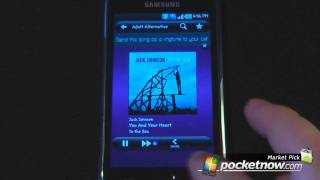 Android Market Pick: Yahoo Music