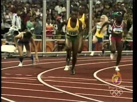 Jamaican Olympics