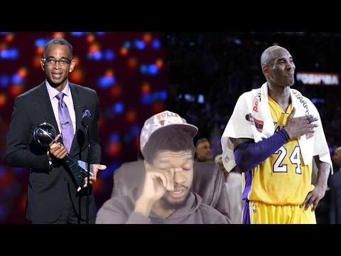RIP STUART SCOTT MAN! NBA MEISTEN EMOTIONALEN INTERVIEWS TEIL 2 REAKTION!- NBA- NBA