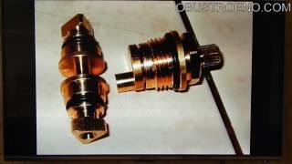 Obustroeno.com: как починить смеситель в ванне. Ремонт смесителя