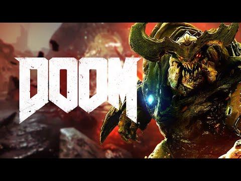 Вышло продолжение легендарной игры Doom: цены, особенности, системные требования