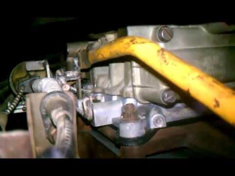 monaco riviera motorhome 1984 ford e 350 engine 460 7 5l carburetor Ford Mustang Fuel System Diagram monaco riviera motorhome 1984 ford e 350 engine 460 7 5l carburetor rebuild egr valve