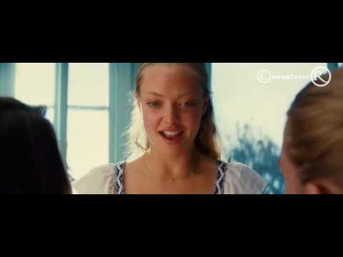 Trailer for the movie Mamma Mia (alternate storyline)