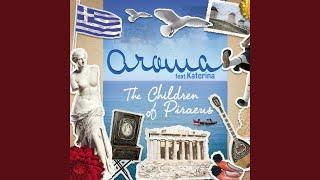 The Children of Piraeus (feat. Katerina) (Easy Cut Greek Version)