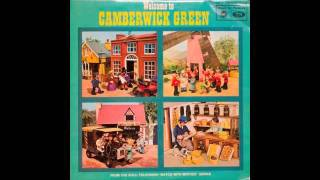 Brian Cant & Freddie Phillips - Camberwick Green