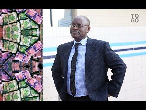 Togo: Revelation sur l'OTR et les vraies raisons du limogeage subite du Rwandais Henry Gaperi