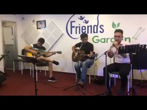 Tyo Raat Ko : adrin pradhan by The Gravity Band