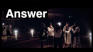 Cheeky Parade 2月14日発売の新曲「Answer」MVを公開! 「Answer」は、...
