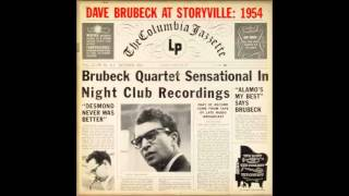 Dave Brubeck - Here Lies Love