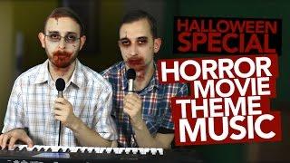 Horror Movie Theme Music