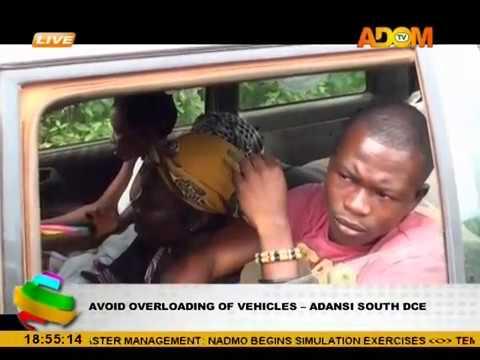 Adom TV News (7-5-18)