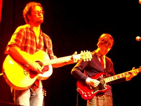 """Amos Lee """"The Wind"""" Indianapolis, IN"""