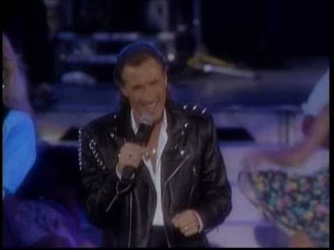 Bill Medley - (I've Had) THE TIME OF MY LIFE (Dirty Dancing Live In Concert 1988)