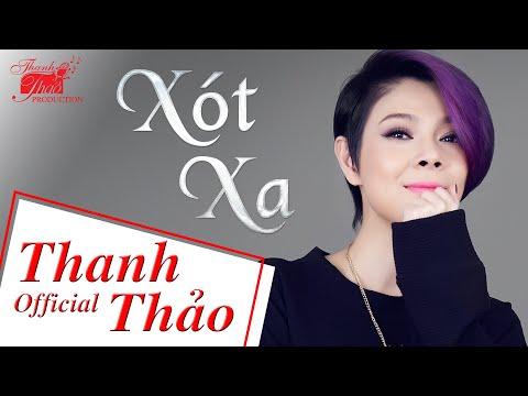 [KARAOKE] Xót Xa - Thanh Thảo | Tone NỮ Beat CHUẨN