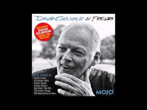 David Gilmour & Friends - Here, There and Everywhere