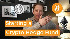 Starting a Crypto Hedge Fund in the U.S. in 2018 | Corporate Attorney Explains