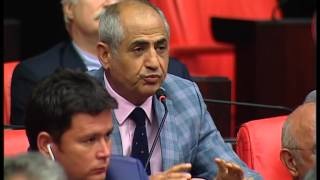 CHP İZMİR MV. MUSA ÇAM: RTE KORKAR, ALİ İSMAİL KORKMAZ! 09.07.2015
