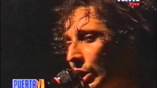 Fito Páez - Paranoica Fierita Suite - Obras 2000