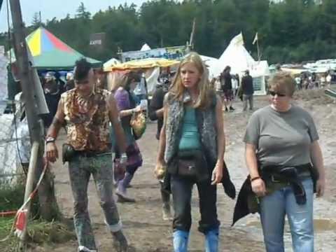 Hippie Festival Herzberg