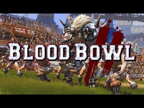 [LIVE] Les Lopez du 80 vs le monde - Blood Bowl II FR