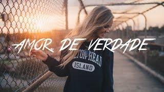 Baixar MC Kekel e MC Rita - Amor de Verdade (Dj Fael Remix)