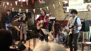 Rita Ballou - John Denver Project Band - Denverdag 2015