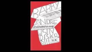 Barry Andrewsin Disko - Lampaita