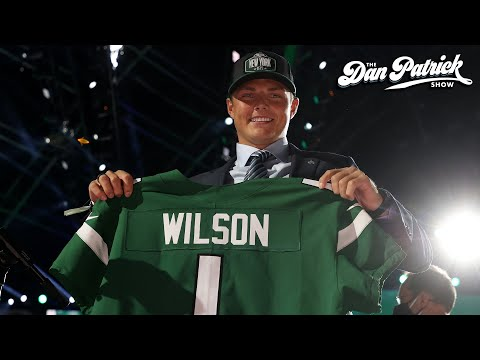 Are Expectations Too High For Zach Wilson? Dan Orlovsky Discusses | 07/30/21