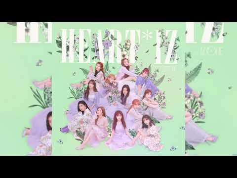 IZ*ONE - Violeta (비올레타) Clean Instrumental - YouTube