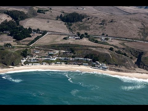 Martin's Beach Billionaire vs Surfrider Foundation - Off The Lip Radio