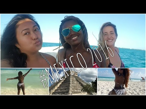 TRAVEL VLOG EP. 4 | MEXICO 2016!
