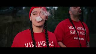 Indo Slim - Fact ft. Savelle Tha Native (Official Video)