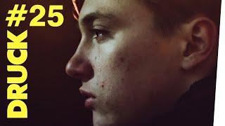 Ich bin nicht schwul 😳 - DRUCK - Folge 25