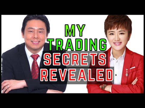 ADAM KHOO FOREX TRADING & STOCK TRADING TIPS  | NLP + INVESTMENT |  Karen Success Advice EP.5
