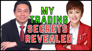 ADAM KHOO FOREX TRADING & STOCK TRADING TIPS (Interview)