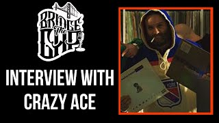 Interview With Crazy Ace | Post The SW History Song Premiere