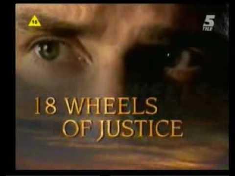 18 bánh xe công lý