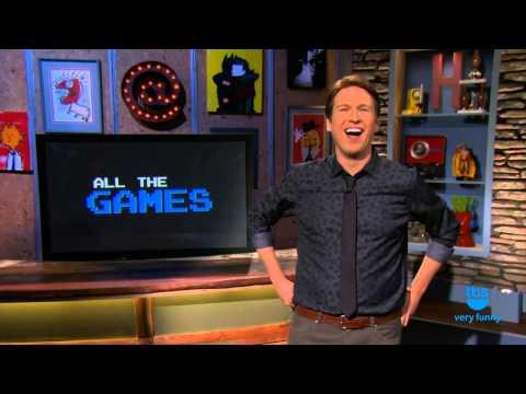 pete Holmes show 2013 11 28 Conan O'Brien cc