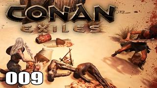 CONAN EXILES [009] [Eisen - Kohle & brutale Schlachten] [Multiplayer] [Deutsch German] thumbnail