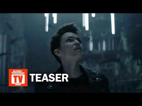 Play Batwoman Season 1 Teaser | 'Shop Rules' | Rotten Tomatoes TV