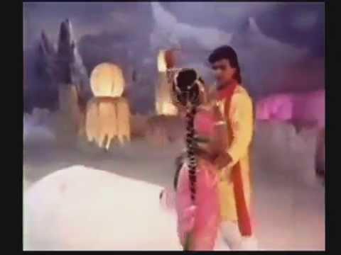 oh-soniye-by-mohd-aziz-,-lata---movie-_-garibon-ka-daata-(1989)-full-song