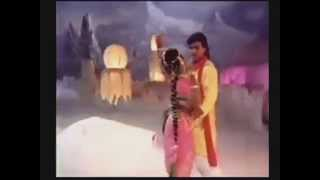 Oh Soniye by Mohd Aziz , Lata - movie _ Garibon Ka Daata (1989)  Full Song