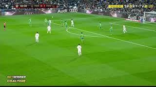 Реал Мадрид Реал Сосьедад 3 4 Обзор матча Кубок Испании 2019 20 1 4 финала