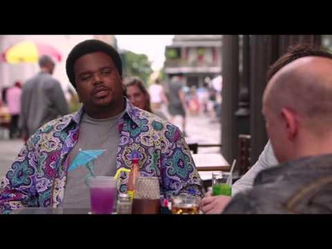 Hot Tub Time Machine 2 - Official Teaser Trailer