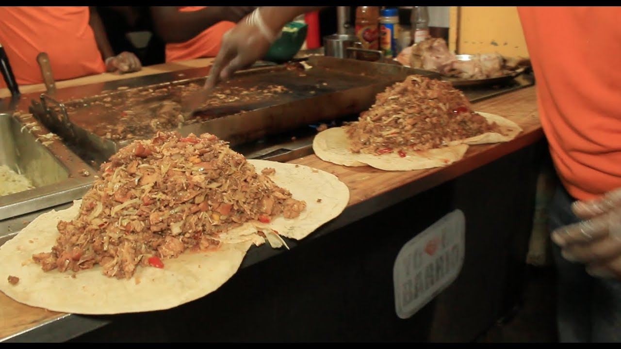 Download Se Come un Burrito Gigante por 2000 Pesos - Julio en la Calle