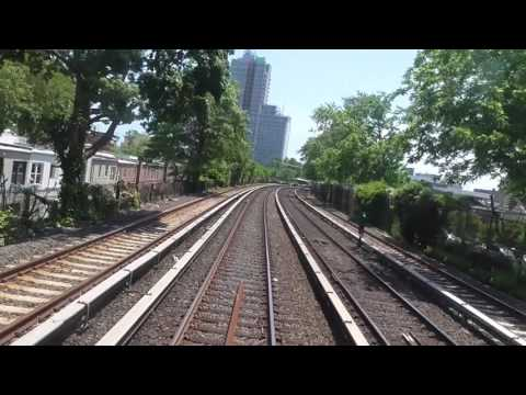 New York Transit Museum 2017 Parade of Trains