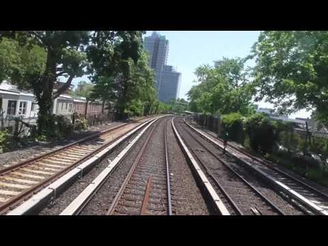 New York Transit Museum 2017 Parade of Trains