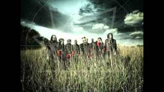 Slipknot - Psychosocial (Album Verison)
