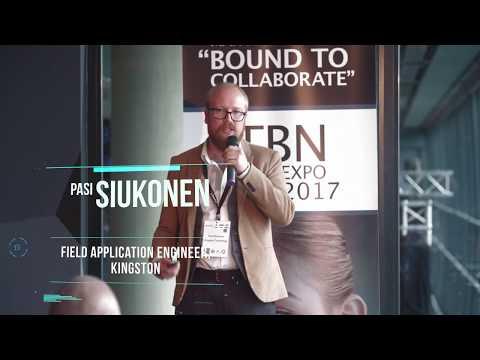 Pasi Siukonen - USB drives - an underestimated risk