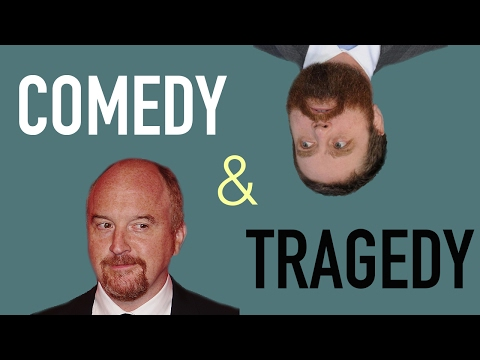 Comedy & Tragedy: Louis C.K.